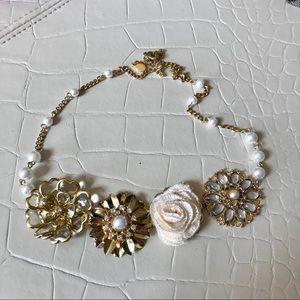 Womens Aldo Necklace